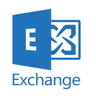Icon: Microsoft Exchange for Sell